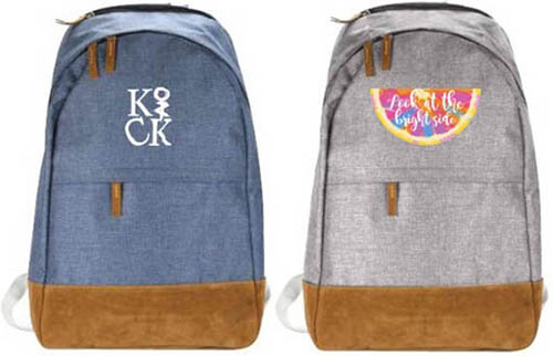 How to choose an urban backpack?: Fashion tips blog of