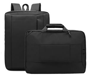 Backpack or bag - what's the best for transporting a laptop?