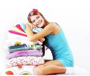 Jak wybrać poduszkę do spania: porady dotyczące wyboru   Printsalon.pl