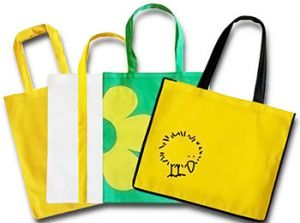 Eco bags: what they are and what they are made of? | PrintSalon.pl
