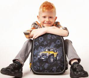 Jaki plecak wybrać dla chłopaka?   PrintSalon.pl
