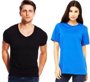 What is the difference between regular and premium T-shirts? | PrintSalon.pl