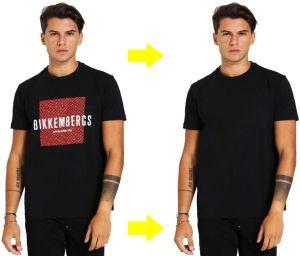 Jak usunąć nadruk z koszulki?