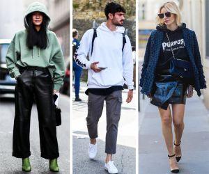 Jak wybrać bluzę na jesień: trendy w modzie 2021
