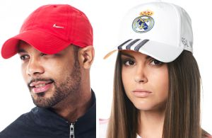 How to choose a baseball cap for a face shape?