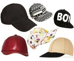 Jak prawidłowo wybrać i nosić czapki z daszkiem? | PrintSalon.pl
