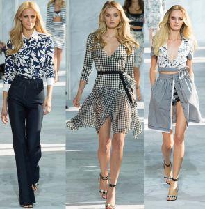 Lato 2019: główne trendy w modzie | PrintSalon.pl