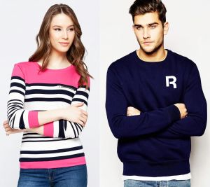 Longsleeve i bluza: czy jest różnica? | PrintSalon.pl