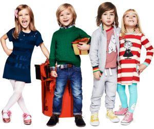 Jak ubrać dziecko zgodnie z najnowszą modą | PrintSalon.pl