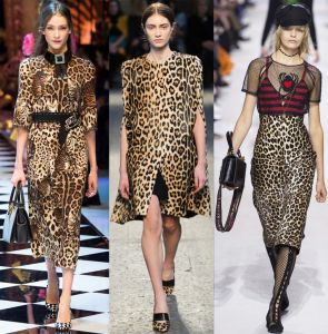 Who is the leopard print for? | PrintSalon.pl