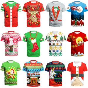 How to decorate a T-shirt for the New Year? | PrintSalon.pl