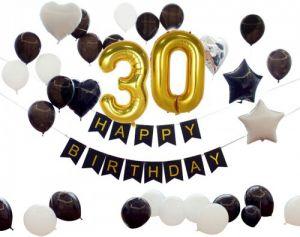 Zabawne i kreatywne prezenty na 30. urodziny | PrintSalon.pl