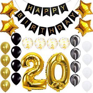 20 lat: pomysły na prezenty na pierwszą dorosłą rocznicę | PrintSalon.pl