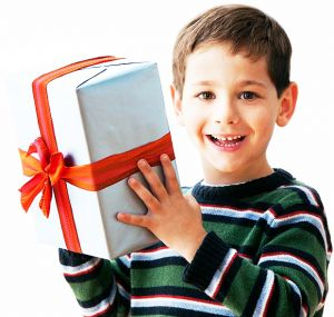 Gift for a 7-year-old: 5 best ideas | PrintSalon.pl
