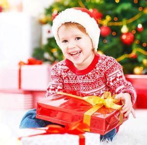 New Year's gifts for children | PrintSalon.pl