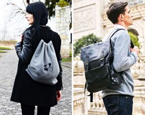 Urban backpacks and backpack-bags - what to choose for everyday use