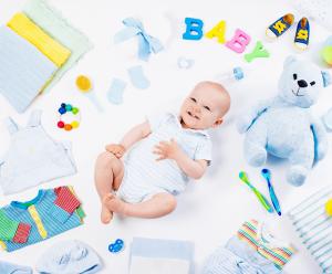 Pomysły na prezenty dla młodych rodziców | PrintSalon.pl