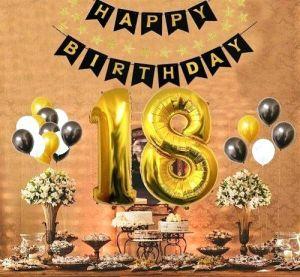 18 pomysłów na prezenty na 18. urodziny dla chłopców i dziewcząt | PrintSalon.pl