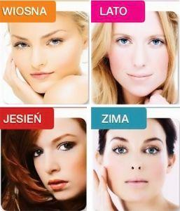 Jak wybrać swój kolor w ubraniach?   PrintSalon.pl