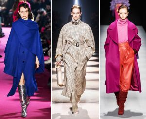 Trendy w modzie jesień-zima 2020-2021: co będzie aktualne w nowym sezonie | PrintSalon.pl