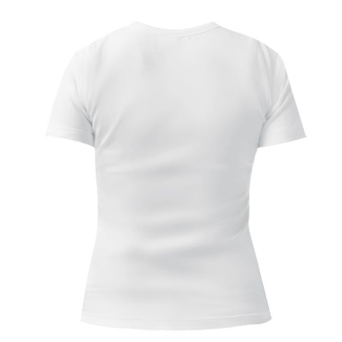 Women's t-shirt Doctor