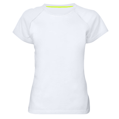 Women's sports t-shirt Lovers