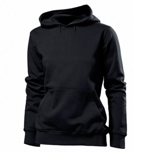 Women's hoodies Made in Walbrzych