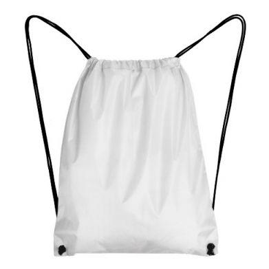 Color White, Backpack-bags - PrintSalon