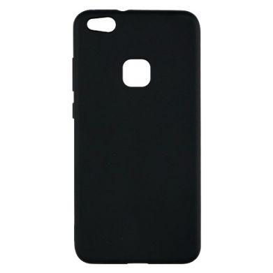 Kolor Czarny, Huawei P10 Lite - PrintSalon