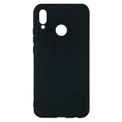 Kolor Czarny, Huawei P20 Lite - PrintSalon