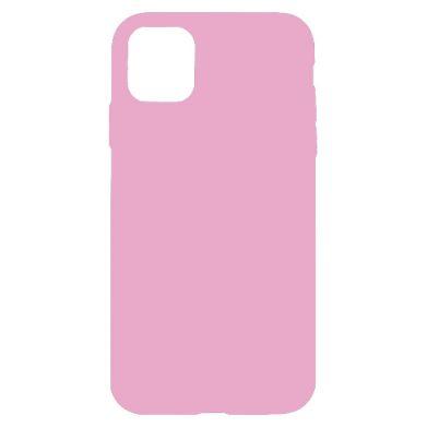 Kolor Różowy, Apple iPhone 11 - PrintSalon