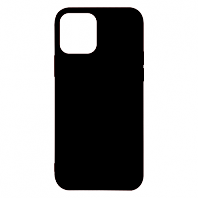 Kolor Czarny, Apple iPhone 12/12 Pro - PrintSalon