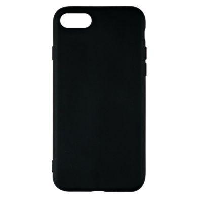 Kolor Czarny, Apple iPhone 7 - PrintSalon