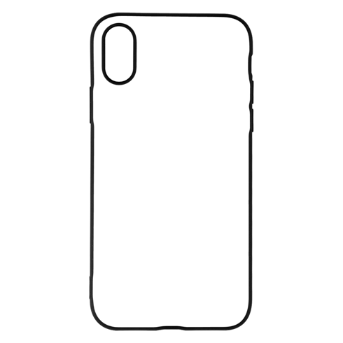 Phone case for iPhone X/Xs Scorpio