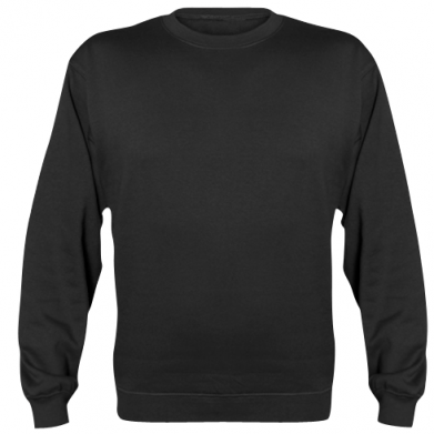 Color Black, Sweatshirts - PrintSalon