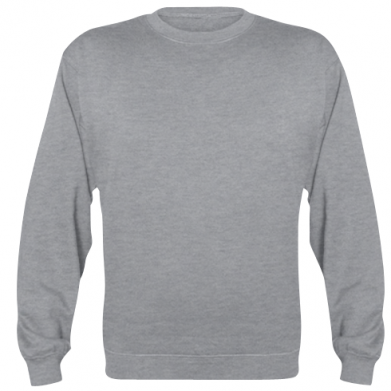 Color Grey, Sweatshirts - PrintSalon