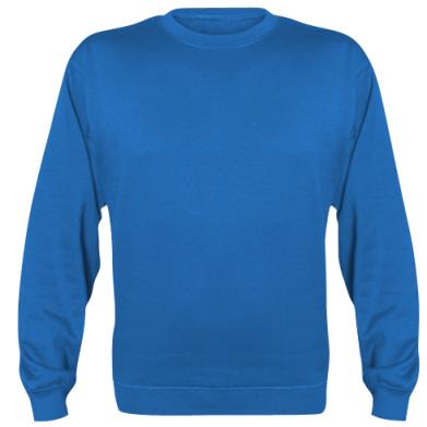 Kolor Granatowy, Bluzy - PrintSalon