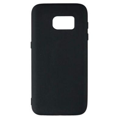 Kolor Czarny, Samsung S7 - PrintSalon