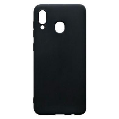 Kolor Czarny, Samsung A20 - PrintSalon