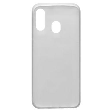 Color Transparent, Samsung A40 - PrintSalon