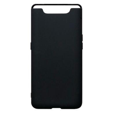 Kolor Czarny, Samsung A80 - PrintSalon