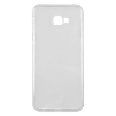 Color Transparent, Samsung J4 Plus 2018 - PrintSalon