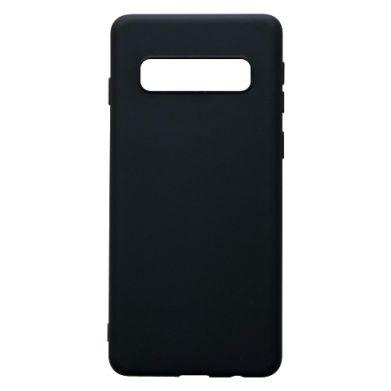 Color Black, Samsung S10 - PrintSalon