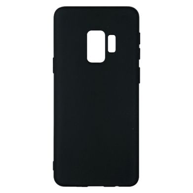 Kolor Czarny, Samsung S9 - PrintSalon