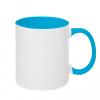 Two-toned mug Doctor