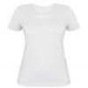 Women's t-shirt I'm an angel! Or the devil ...