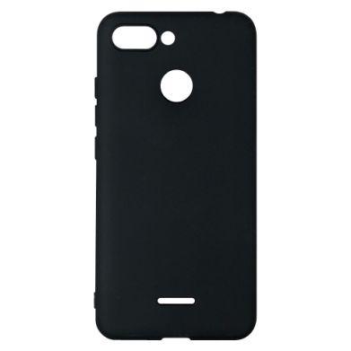 Kolor Czarny, Xiaomi Redmi 6 - PrintSalon