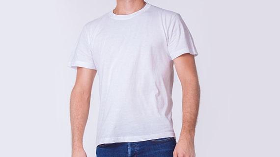 Męskie koszulki