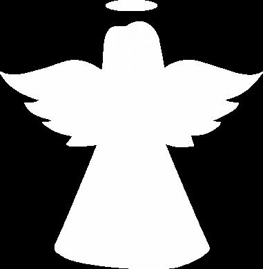 Print Sweatshirt Angel - PrintSalon