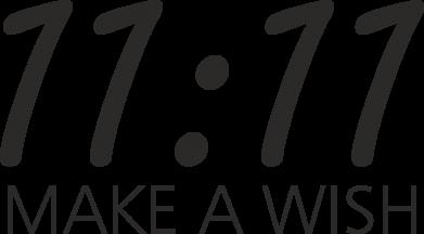 Print Etui na iPhone 11 Pro Max Make a wish - PrintSalon